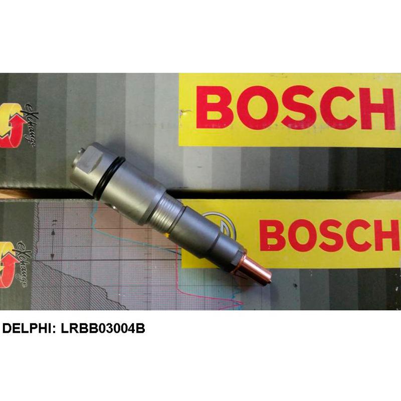 Injector  DELPHI LRBB03004B