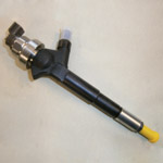 Injector Common Rail DENSO 2